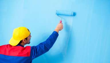 Hiring a Painter and Decorator